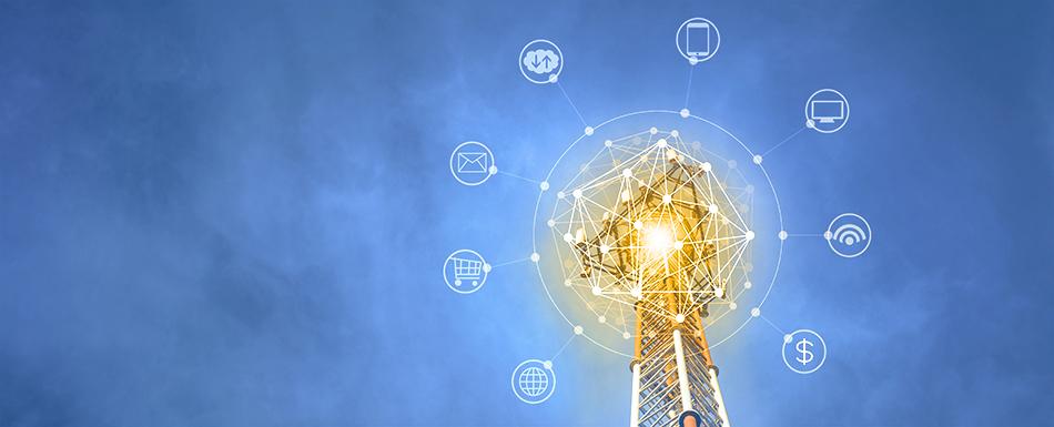 Technologie de diffusion et de transmission