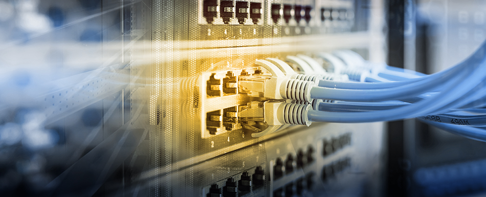 Deltanet: Datenkommunikation und Netzwerke